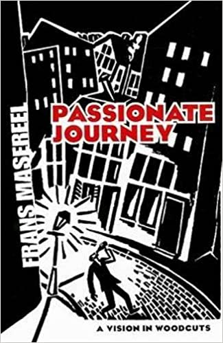 Passionate journey a vision in woodcuts dover fine art history of passionate journey a vision in woodcuts dover fine art history of art frans masereel 9780486460185 amazon books fandeluxe Choice Image