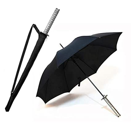 Amazon.com : errtrf Umbrella Huge Long Handle Large ...