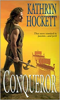 Book Conqueror (VIKINGS)