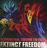 EXTINCT FREEDOM