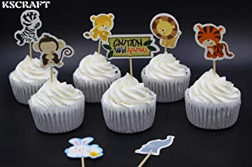 Decoración para cupcakes, diseño de caballos de la corona ...