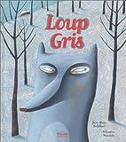 """Afficher """"Loup gris"""""""