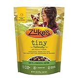 Zuke's Tiny Naturals Duck & Chickpea Recipe Dog Treats - 5 oz. Pouch