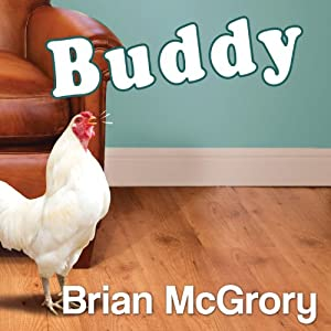 Buddy Audiobook
