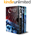 Claus Boxed: A Science Fiction Adventure
