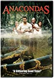 Anacondas: The Hunt For the Blood Orchid (Bilingual) [Import]
