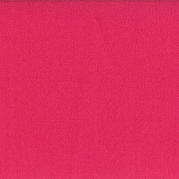 Moda Bella Solids Quilt Fabric Pink Colors Fat Quarter