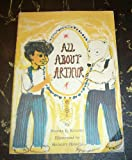 img - for All About Arthur book / textbook / text book