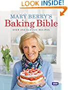 #9: Mary Berry's Baking Bible: Over 250 Classic Recipes