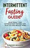 Free eBook - Intermittent Fasting Guide