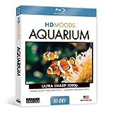 HD MOODS: AQUARIUM - Blu-Ray