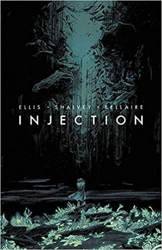Injection, Vol. 1 by Warren Ellis