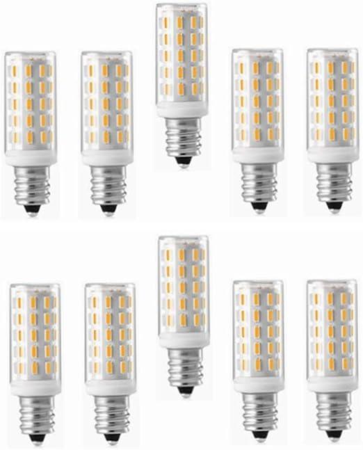 Inicio bombillas led Bombilla de lámpara LED E14 110V-240V SIN ...