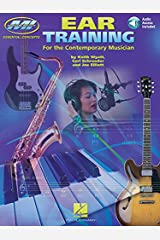 Ear Training for the Contemporary Musician Paperback