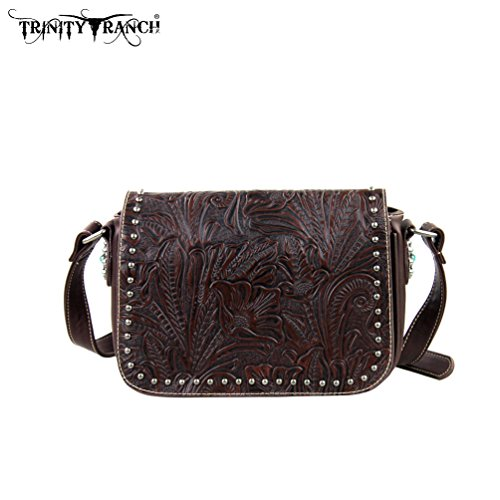 tr22-l8287-montana-west-trinity-ranch-tooled-design-concealed-handgun-collection-coffee
