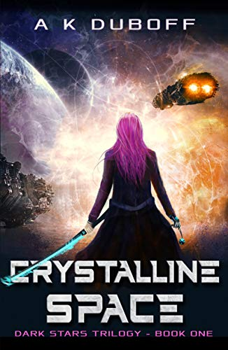 Free eBook - Crystalline Space