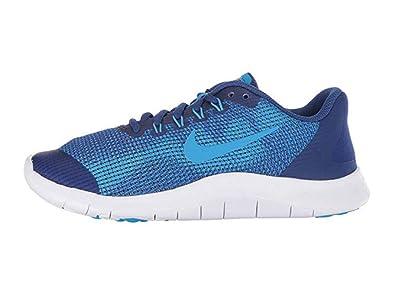 b9264c7460256 Amazon.com | Nike Kid's Flex 2018 RN (GS) Running Shoes | Running