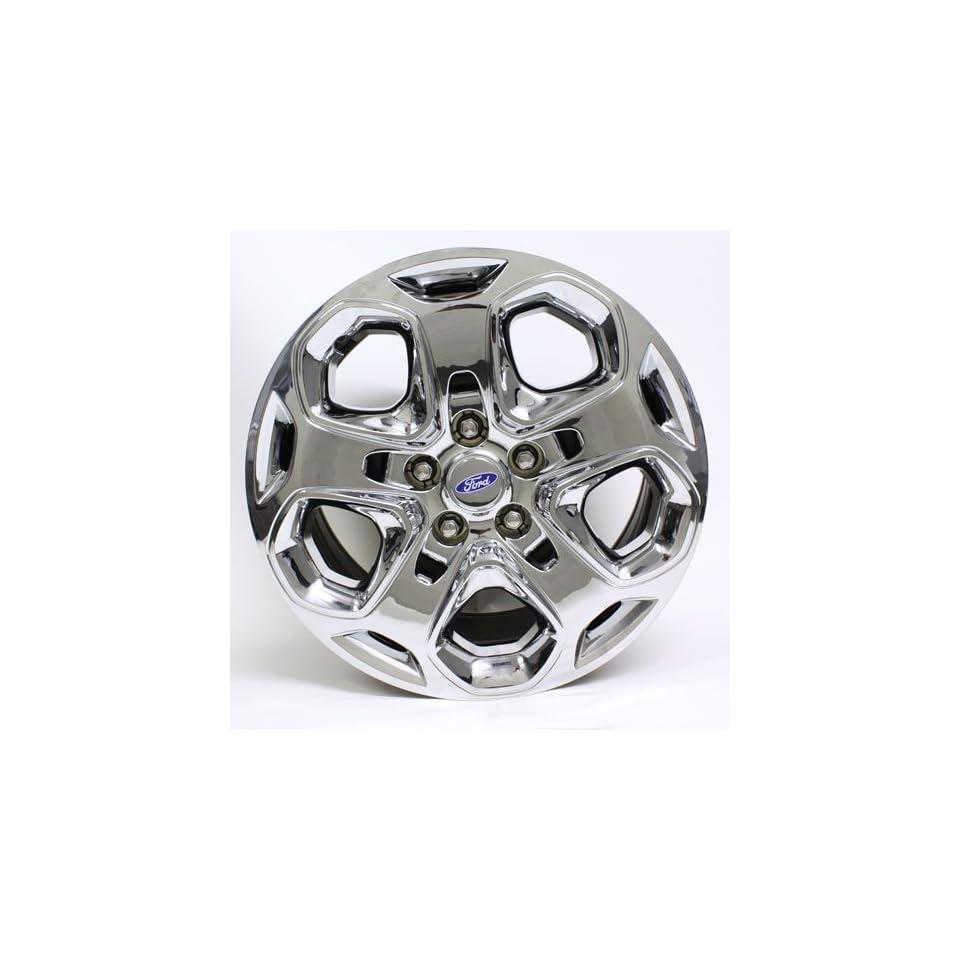Ford Fusion Mercury Milan 17 Inch Chrome Factory Oem Wheel #3796