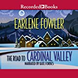 img - for The Road to Cardinal Valley book / textbook / text book