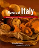Flavors of Italy, Clare Ferguson, 0762403608