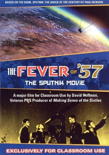 Fever of 57: Sputnik Movie by Varied Directions