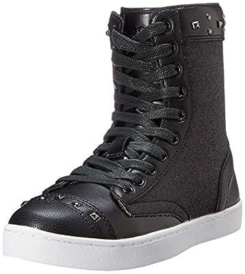 Pastry Military Glitz Combat Boot Sneaker & Dance Shoe for Women