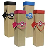 Endless Art US Wine Gift Box Set of 4pc Sancerre . Easy to Assemble and No Glue Required