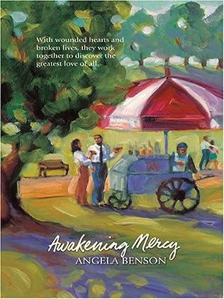 book cover of Awakening Mercy