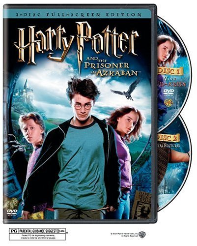Harry Potter & Prisoner of Azkaban Reino Unido DVD: Amazon.es ...