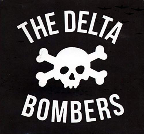 Price comparison product image Delta Bombers (2014)