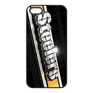 Cool-Benz pittsburgh steelers Phone case for iPhone 5s