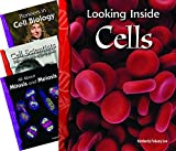 All About Cells Set 4 Titles