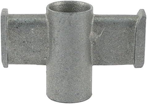 Empi 43-5687 Aux Venturi, 3.5mm For Weber 32-36 DGV, Empi EPC Carburetors, Ea