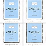 Warchal Brilliant 16''-17'' Viola Set - Medium Gauge