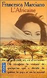 L'africaine par Marciano