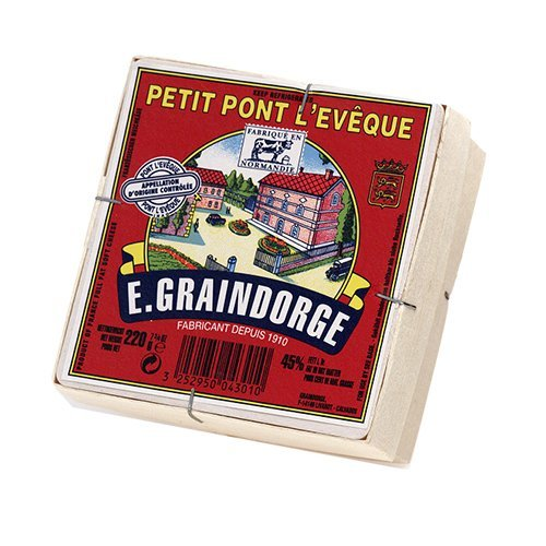 French Pont l'Eveque - 7.7 oz