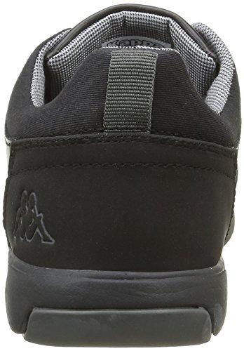 Kappa Caymes - Zapatillas de deporte Hombre Negro - negro