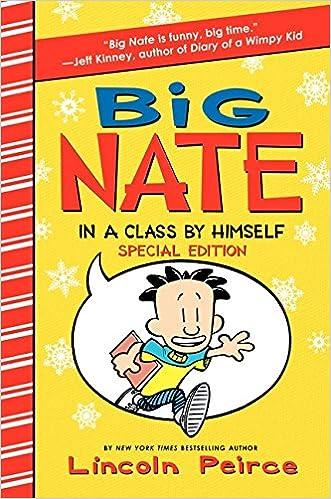 Big Nate: In a Class by Himself Special Edition price comparison at Flipkart, Amazon, Crossword, Uread, Bookadda, Landmark, Homeshop18