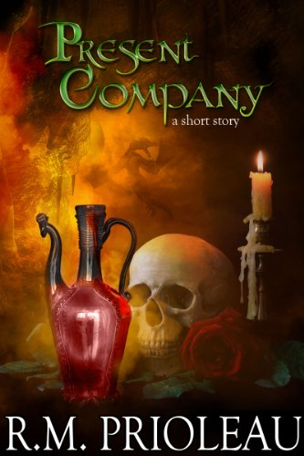 Present Company (Flash Fiction / Short Story)