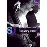 The Story of Jazz [DVD] [1991] [NTSC] [2009] by John Coltrane