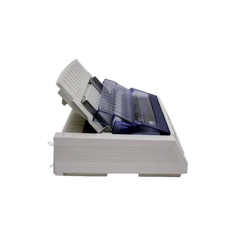 Oki MICROLINE 320 Turbo Mono Dot Matrix Printer (62411601) (Certified Refurbished)