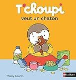 T'choupi veut un chaton - Dès 2 ans (01)