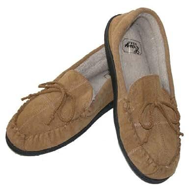Men's Moccasin Slipper