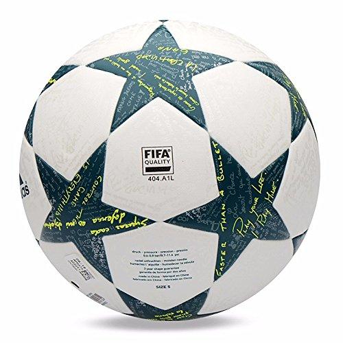 adidas Finale16Ttrain - Balón de fútbol AP0373