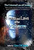 Secrets and Laws of the Universe: Book I - Revised Edition (The Universal Law of Creation, Chronicles 1)