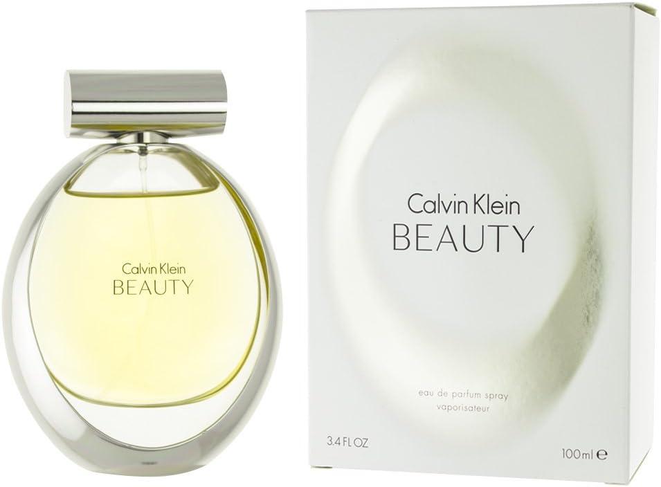 CALVIN KLEIN BEAUTY - Agua de perfume vaporizador 100 ml