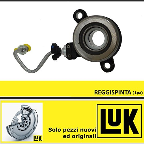 600006800 Luk Kit Embrague completo Renault Grand Scénic II (JM0/1 _) 1.9 dCi: Amazon.es: Coche y moto