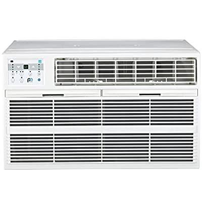 Almo Energy Star 230V Through-The-Wall Air Conditioner