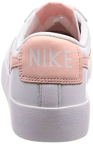 storm Multicolore Basketball Blazer Femme White W Chaussures Pink Low De Nike 114 Le white 4AqTAw