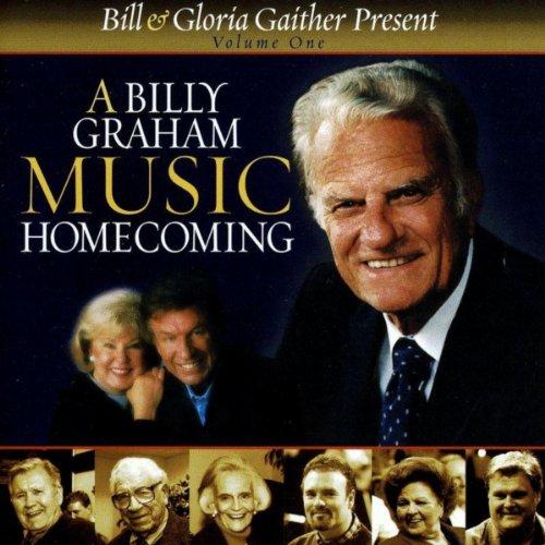 A Billy Graham Music Homecomin...